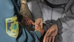 В Бухаре арестован  офицер милиции