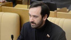 Генпрокуратуру просят разобраться с заявлениями думца Пономарева в Украине