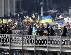 Конференция ОБСЕ в Киеве: Дипломатов больше всего волнуют евромайданы