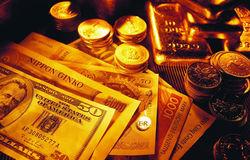 Курс доллара сегодня продолжил снижение к другим валютам на Форекс на 0,05%