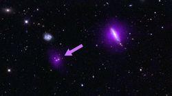 Телескоп НАСА обнаружил десять гигантских «черных дыр»: что удивило ученых