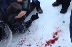 Днепропетровскую ОГА штурмовал не Евромайдан, а приезжие провокаторы