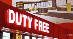Магазины Duty free возвращаются в Беларусь