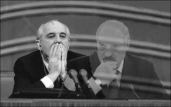 Беларуси нужна перестройка. Но не горбачевская