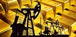 """Золото подсказывает, что нефть должна стоить 100 долларов – """"Газпромбанк"""""""