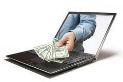MoneyMan: первый в России полноценный сервис онлайн-кредитования