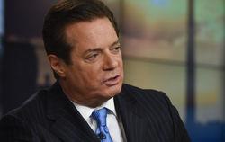 Пол Манафорт пытается отбелиться от сотрудничества с Януковичем