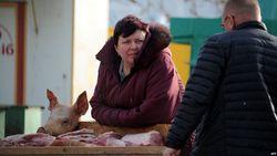 Грозит ли Крыму голод?