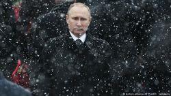 Путин сделает вид, что имеет план, которого в реальности нет – Преображенский