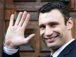 Виталий Кличко заявил о готовности стать президентом Украины