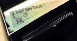 Цена на американские гособлигации продолжает торговаться во флете