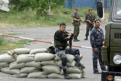 На кзбекско-киргизской границе произошло столкновение - последствия