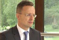 Венгрия не собирается снова захватывать Закарпатье – МИД