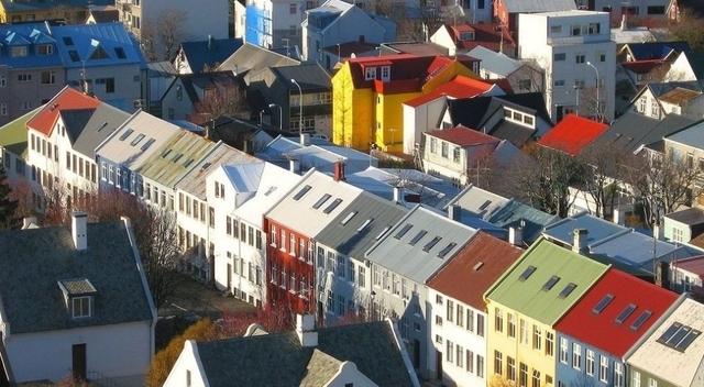 Власти Германии представили новый проект закона о застройке «Городской территории»