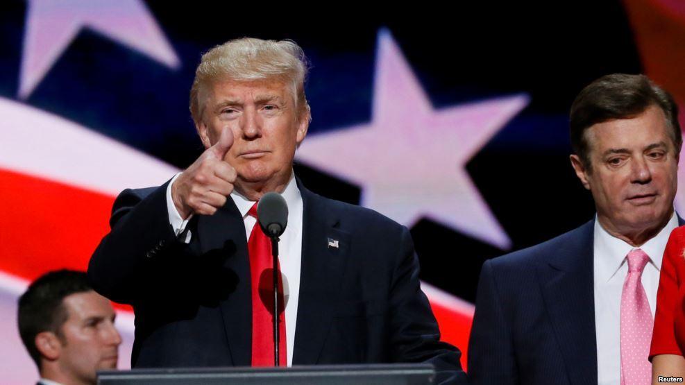 Трамп назначил нового руководителя избирательной кампании