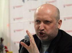 Турчинов ждет активизации боевиков на Мариупольском направлении