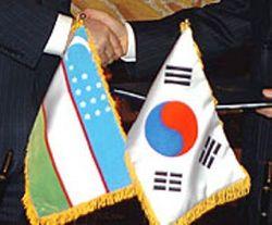 Узбекистан: инвестор из Кореи отложил строительство вольфрамового ГОКа
