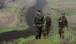 Украина демаркирует границу с Россией в одностороннем порядке