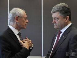 Президент Украины обеспокоен намерением России отправить очередной груз
