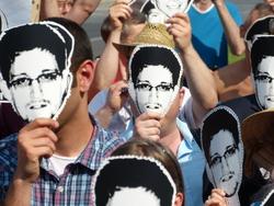 Euronews признал Сноудена человеком года – причины