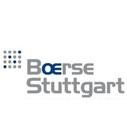 Фондовая биржа Börse Stuttgart