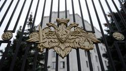 Минобороны РФ разрешил общий доступ к точным картам России