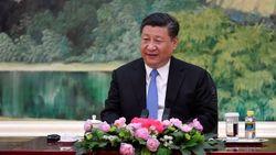 Теперь потенциально пожизненный Си Цзиньпин