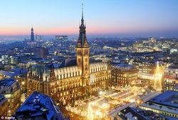 Названы самые популярные АН в Германии