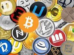 Криптовалюты легализуются