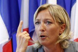 Политики Европы стали прислужниками США в украинском вопросе – Марин Ле Пен