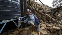 Эхо землетрясения в Непале: Нужно готовиться к новым катаклизмам – NG