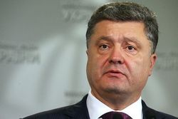 Порошенко пообещал родителям не отправлять новобранцев в АТО