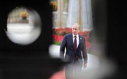 Российские СМИ проанализировали обвинения Путину в коррпуции