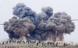 Российские ВВС атаковали позиции сирийских повстанцев – WSJ