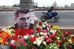 Суд определил наследников Бориса Немцова
