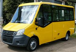 ГАЗ делает ставку на коммерческий транспорт
