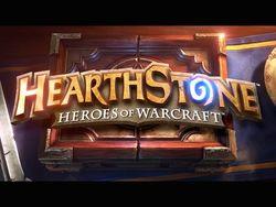 В РФ стала доступной версия iPad-версия Hearthstone: Heroes of Warcraft