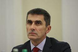 Украина готовится принять потенциальных беженцев из Крыма