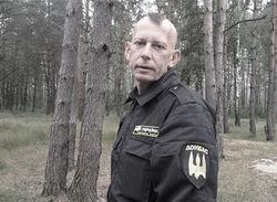 В Иловайске погиб боец «Донбасса» - муж главреда украинского сайта