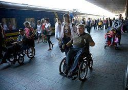 В РФ переселенцев с Донбасса отправляют жить в Воркуту