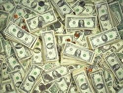 Курс доллара снижается на Форекс на 0,15% к другим валютам после негативных данных в США