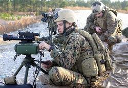 Спецназ США поучаствует в маневрах в Балтии и поделится опытом