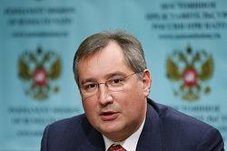 Рогозин озвучил санкции России против США в космической сфере