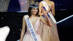 Мисс мира-2016 стала представительница Пуэрто-Рико
