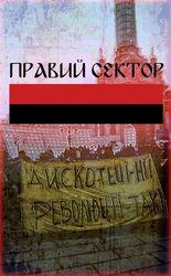 """""""Правый сектор"""" премьерство Яценюка - не повод прекратить революцию в Украине"""