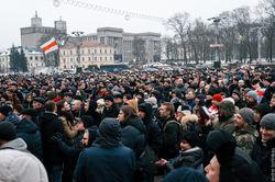 Лукашенко пытается точечными ударами обезглавить протесты «тунеядцев»