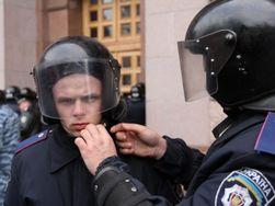 Милиция Киева может скоро штурмовать мэрию – СМИ