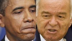 Обама не хочет применять санкции к Узбекистану