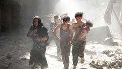 Среди уехавших из Кыргызстана на войну в Сирию есть и женщины