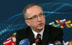За 10 недель до саммита посол ЕС в Украине источает оптимизм